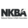 National Kitchen and Bathroom association logo grayscale