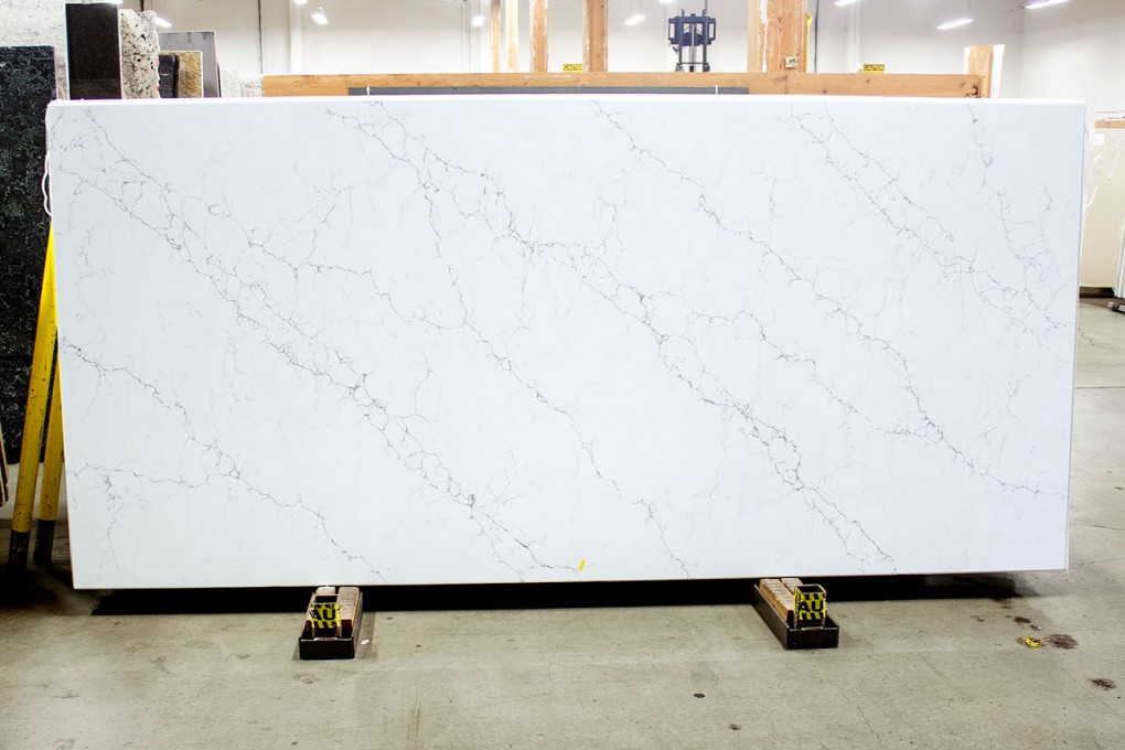 Avenza quartz slab by Pental