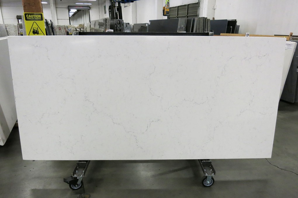 Quartz Countertops That Look Like White Marble Let S Remodel