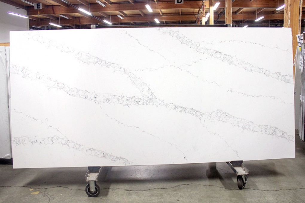 Quartz Countertops That Look Like White Marble Let 39 S Remodel
