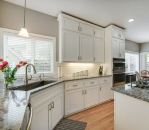 Gresham Kitchen Remodel