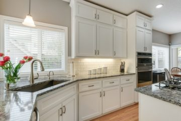 Gresham Transitional Kitchen Remodel