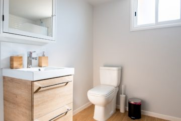 Small Bathroom Flooring Ideas: Your Best Options